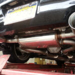 What Can Custom Car Exhaust Systems Do For Your Vehicle?
